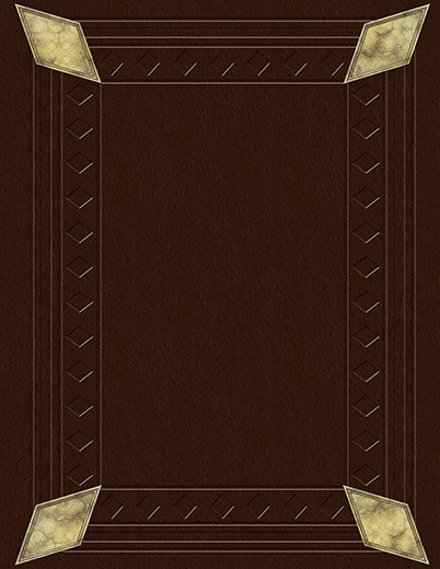 Book Cover 5 Solid