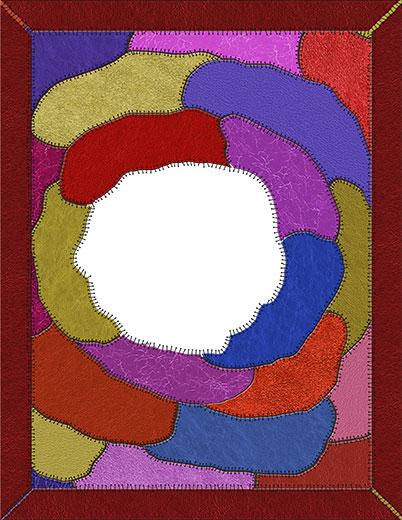 Book Cover 8 Transparent